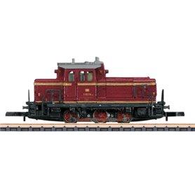 Märklin 00222 Diesellok klass V60 114 typ DB