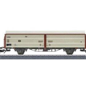 Märklin 00227 Godsvagn 211 4 421-1 Hbis typ DB