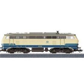Märklin 00231 Diesellok klass 218 257-4 typ DB
