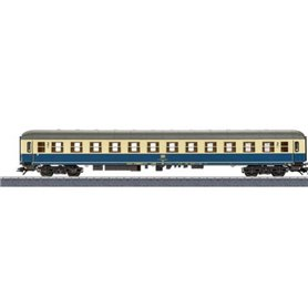 Märklin 00233 Personvagn 2:a klass 51 80 22-41 195-4 Bm typ DB