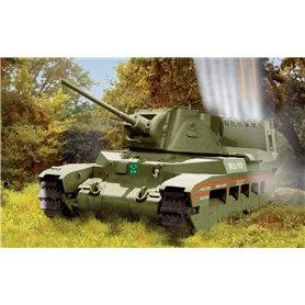 "Airfix 02335V Tanks Matilda Hedgehog ""Vintage Classics"""