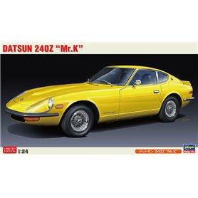 """Hasegawa 20419 Datsun 240Z """"Mr.K"""""""
