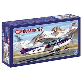 Minicraft 11635 Flygplan Cessna 172