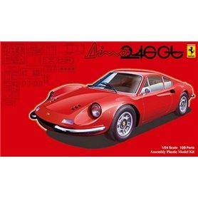 Fujimi 126234 Ferrari Dino 246GT