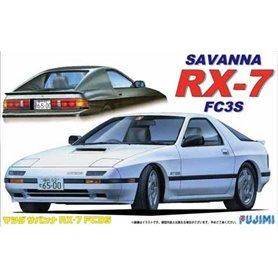 Fujimi 038896 Mazda Savanna RX-7 FC3S 1985