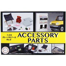Fujimi 116488 Accessory Parts