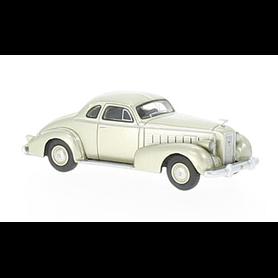 BOS 87335 LaSalle Series 50 , metallic-beige, 1937