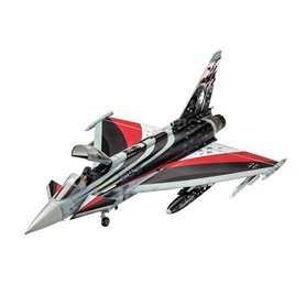 "Revell 03848 Flygplan Eurofighter Typhoon""BARON SPIRIT"""