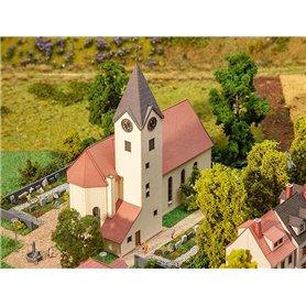 Faller 282778 St. Johann Baptist Church