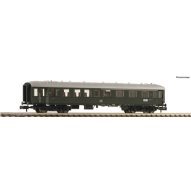 Fleischmann 867505 Personvagn 1/2:a klass AB4yswe-37/5 typ DB