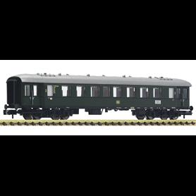Fleischmann 867507 Personvagn 2:a klass B4ywe-36/50 typ DB med slutbelysning