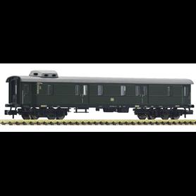 Fleischmann 867508 Baggagevagn Düe 941 typ DB