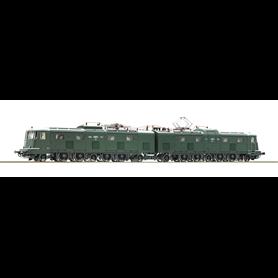 Roco 71814 Ellok klass Ae 8/14 11851 typ SBB/CFF/FFS