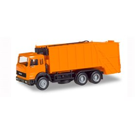 """Herpa 309530 Iveco Turbo garbage truck """"kommunal"""""""