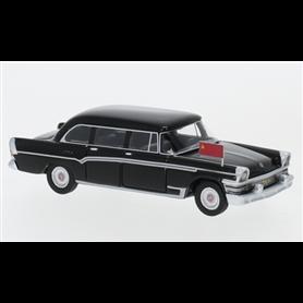 BOS 87582 ZIL 111, svart, 1958
