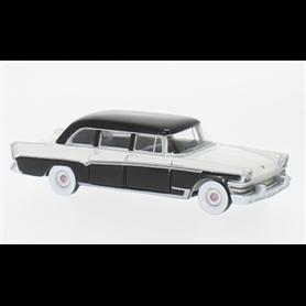 BOS 87580 ZIL 111, svart/vit, 1966