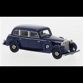 BOS 87721 Mercedes 770 (W150) Limousine, blå, 1940
