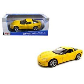 Maisto 31117 Chevrolet Corvette 2005 Coupé