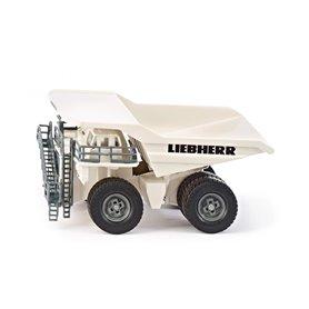 Siku 1807 Liebherr T264 Mining truck