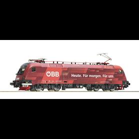 Roco 73267 Ellok klass 1116 225-4 typ ÖBB