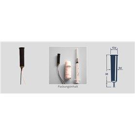 Seuthe 5 Rökgenerator, 4,5-6V, 2 kablar, skala 0 och 1