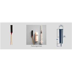 Seuthe 6 Rökgenerator, 10-14V skala 0 och 1
