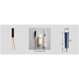 Seuthe 7 Rökgenerator, 11-16V, skala 0 och 1