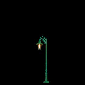 Brawa 5225 Parklampa, 1 st, höjd 84 mm