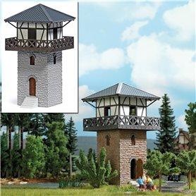 Busch 1639 Limes Watchtower