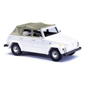 Busch 52700 VW 181 Kurierwagen, white