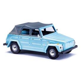 Busch 52702 VW 181 Kurierwagen, blue