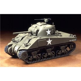 Tamiya 32505 Tanks M4 Sherman Early Production