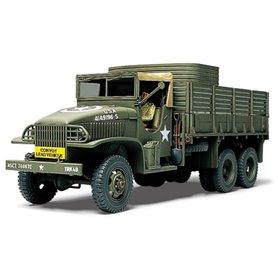 Tamiya 32548 U.S. 2 1/2 Ton 6×6 Cargo Truck