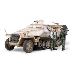 Tamiya 32564 Mtl.SPW. Sd.Kfz.251/1 Ausf.D