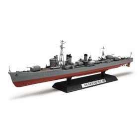 Tamiya 78032 Japanese Navy Destroyer Kagero