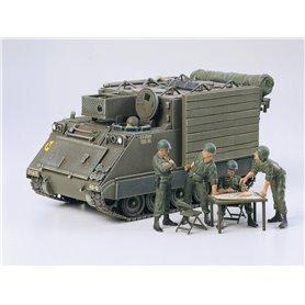 U.S. Armored Command Post Car M577