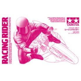 Figur Racing Rider