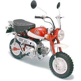 Motorcykel Honda Monkey 2000 Anniversary