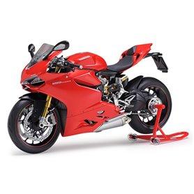 Motorcykel Ducati 1199 Panigale S