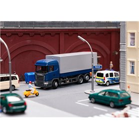 Faller 161492 Scania Lorry R 13 HL (HERPA)