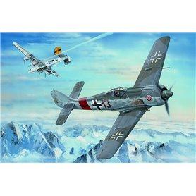 Hobby Boss 81803 Flygplan Focke-Wulf FW190A-8