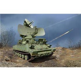 Trumpeter 09571 Russian 1S91 SURN KUB Radar