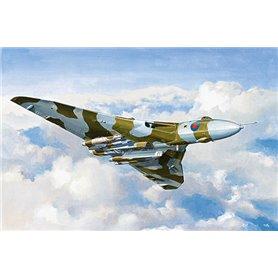 Trumpeter 03931 Flygplan Avro Vulcan B.MK 2