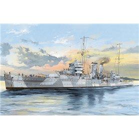 Trumpeter 05351 HMS York