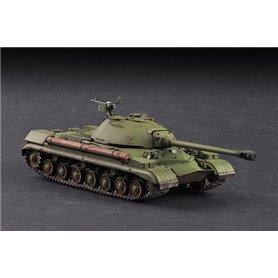 Trumpeter 07152 Tanks Soviet T-10 Heavy Tank