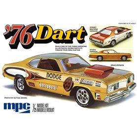 MPC 925 Dodge Dart Sport 1976