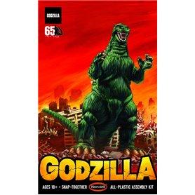 "Polar Lights 959 Godzilla ""Snap Kit"""
