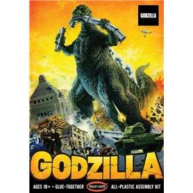 Polar Lights 956 Godzilla