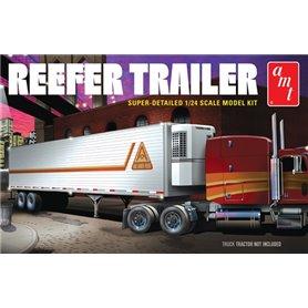AMT 1170 Reefer Semi Trailer