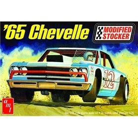 AMT 1177 Chevrolet Nova 1965 SS Pro Stocker